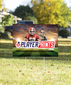 Full Color Yard Signs