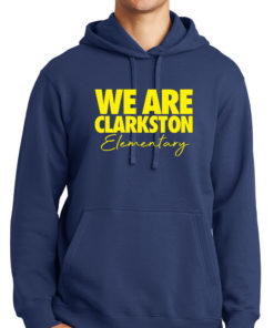 Clarkston Elementary Spirit Wear