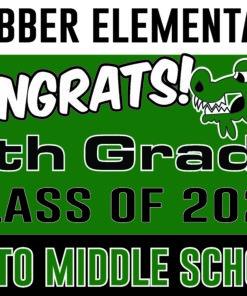Webber Elementary - 5th Grade