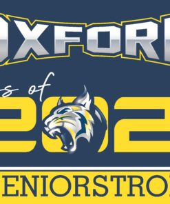 Oxford Seniors 2021